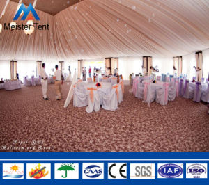 1000 человек большой открытый группа свадебные мероприятия с бегущей строкой полог палатки для продажи