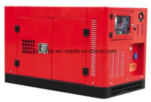 dieselmotor 100kw Lovol met Stil