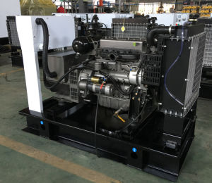 80kVA Groupe électrogène Diesel Weichai