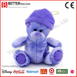 Promotion jouet en peluche doux animal en peluche ours en peluche de patch pour les enfants/enfants