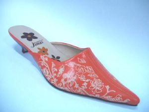 Mesdames Chaussures(JM-00090)