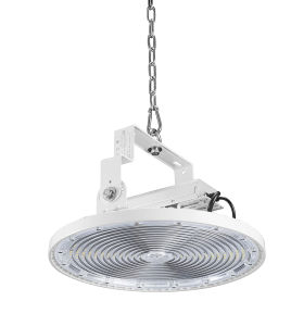 Потолок 200W круглый светодиодный индикатор высокой Bay освещения