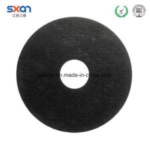 Het rubber Overzeese Bestand Water van de Wasmachine van de Pakking van het Silicone van de Verbinding van de Pakking Duidelijke