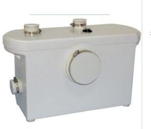 Fabbrica di alta qualità della pompa di elevatore delle acque luride Ljtwc-3 diretta