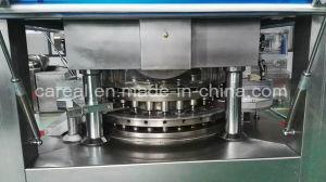 Zp-35D 자동적인 고속 회전하는 환약 정제 압축 제작자