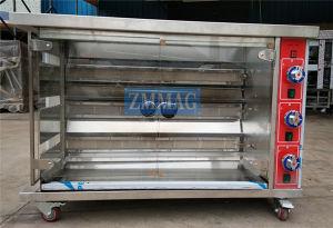 鶏車の電気Rotisserieのオーブン機械キットの販売(ZMJ-3LE)
