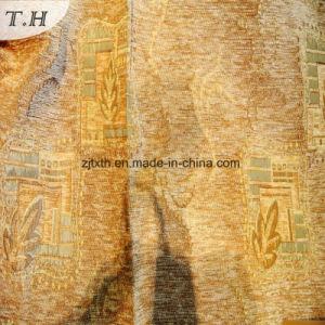 Bordado en tela de cortina (Chenilla Fürth31081)