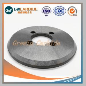 Cnc-Hartmetall-Rollenring mit hoher Präzision