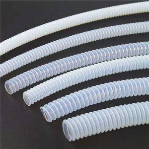 Tubo flessibile complicato di Clwb PTFE con l'intrecciatura dell'acciaio inossidabile