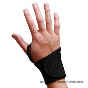 ベストセラーおよび普及した防水ネオプレンのダンベルの手首サポート