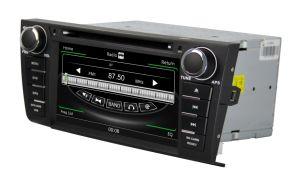 DVD GPS 라디오를 가진 JAC J6/Heyue를 위한 접촉 스크린 차 오디오