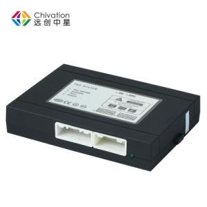 Fábrica de profesionales de forma manual a dos sistema de alarma de coche alarma de coche Pke Pke (pasivo) de entrada sin llave