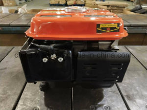Wd Gasolina950-5/Gerador de gasolina para uso doméstico com0.65kVA