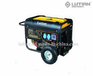 5kw/6kw/eléctrica Ce Inicio generador de gasolina de Recoil para uso doméstico