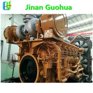 Jichai Chidong 12V190 Jinan Motor Diesel