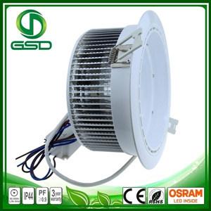 IP40 5W LED Down Light met Ce RoHS 96V