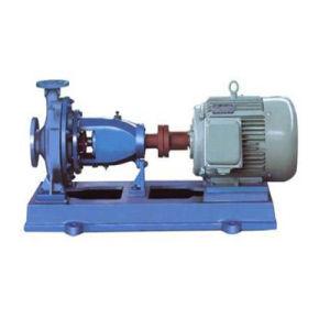 La pompa centrifuga a mensola aspirazione multiuso della singola fase di singola
