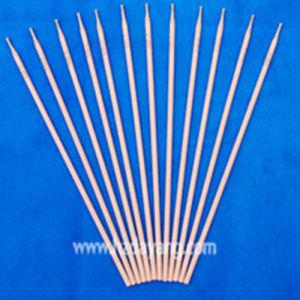 低合金の炭素鋼の溶接棒Aws E6011