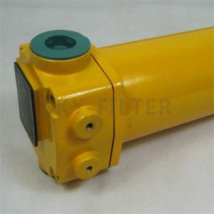 Gu-h con la tangente comune della valvola di ritenuta serie del filtro