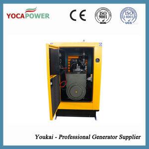 leises elektrischer Strom-Generator-Set des Dieselmotor-50kVA