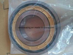 La marca de NSK rodamiento de rodillos cilíndricos N330em la caja del rodamiento para máquina transportadora
