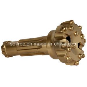 Utensile a inserti di DHD350-146mm DTH per il martello DHD350