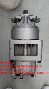 Le Japon de la technologie~Komatsu 705-52-40100 Pompe à engrenages pour bulldozer D375A-2 Factory