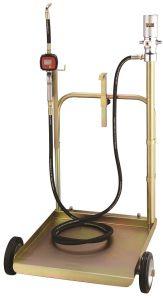 Промышленности и отдельных лиц с помощью колесных масла установите простые масла, масляного насоса