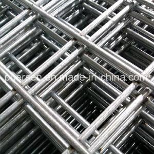 良質のA393によって溶接される鋼鉄ファブリック網