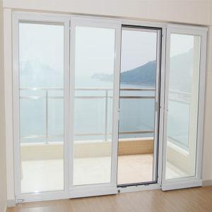 전기 이동법 Champagne 색깔 유럽식 알루미늄 여닫이 창 Windows