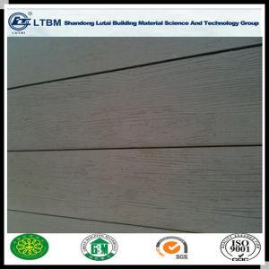 9mm 100% non de l'amiante parement mural extérieur Panneau mural extérieur