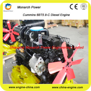 Benzina Cummins Diesel Engine in Low Price (Cummins 6BT5.9-C145)