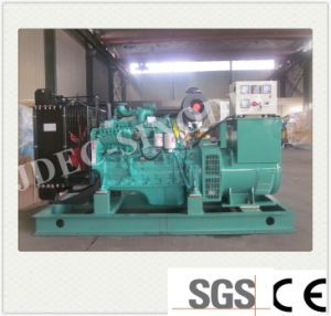 La biomasa 500kw generador AC salida trifásica