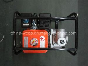Wp30 Copiar Honda Bomba de agua de gasolina de 3pulg.