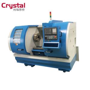 Réparation de la roue Allloy tour CNC Awr3050 en Chine