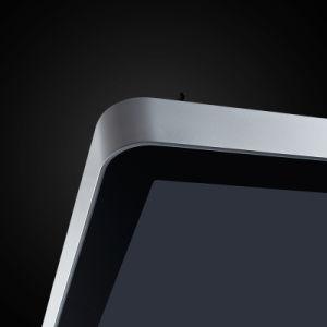 43-дюймовый Ls1000A (Е) сенсорного экрана Тотем Upstand Digital Signage ЖК-дисплеем