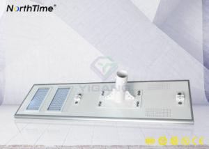 Módulo solar todo-en-uno Calle luz LED Solar con batería de litio