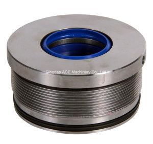 水圧シリンダの二重代理の旋回装置の目の穴の打撃