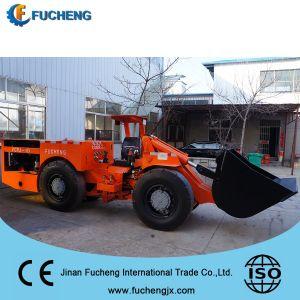 Pás carregadeiras de metro / scooptram / underground LHD para mineração e transporte de material