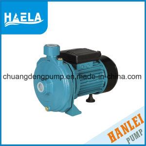 0.75kw/1HP Italiaanse Elektrische CentrifugaalPomp pcm158-3 van de Technologie