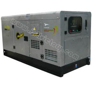 10 Ква~70 Ква Yanmar Super Silent дизельный генератор с CE/Soncap/Ciq утверждения