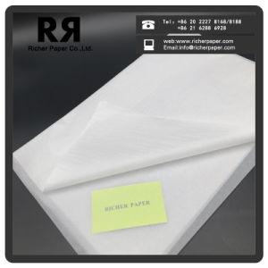 더 부유한 상표 백색 산성 자유로운 티슈 페이퍼 OEM