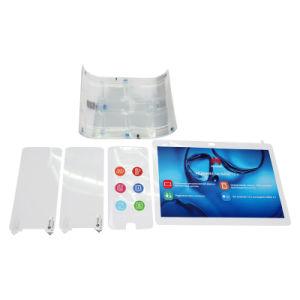 Cores Personalizadas PVC Etiqueta de filme plástico impermeável
