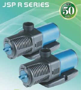 Frequentie Variation Pump (jsp-6000R) met Ce Approved