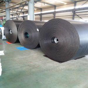 Transmissão de Energia correia transportadora de borracha do PE para a metalurgia