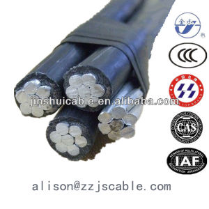 Tutto il Kinds di Power Cable