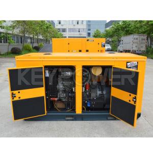 Fawde 50Гц дизельных генераторах 60ква с сертифицированным инженером по