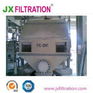 Fabricante do filtro de tambor rotativo a vácuo