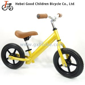 Hebei bebê de exportação da empresa de segurança de exercício de equilíbrio Mini Bike