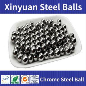 E as esferas de aço cromado52100 G10 17,5mm 10mm a esfera de aço